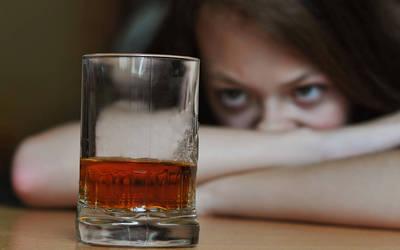 Непреодолимая тяга к спиртному - Алко-Помощь