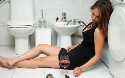 Отравление спиртосодержащими напитками - Алко-Помощь
