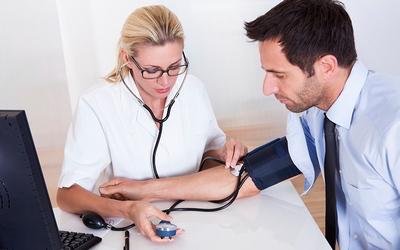 Измерение артериального давления - Алко-Помощь