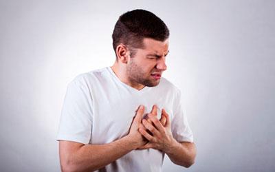 Риск инфаркта или инсульта - Алко-помощь