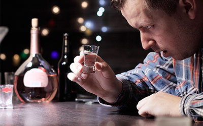 II стадия зависимости - Алко-помощь