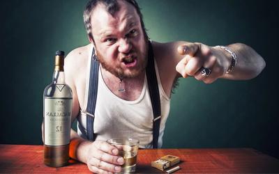 Алкоголезависимые люди - Алко-помощь