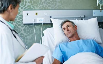 Лечение в больнице - Алко-помощь