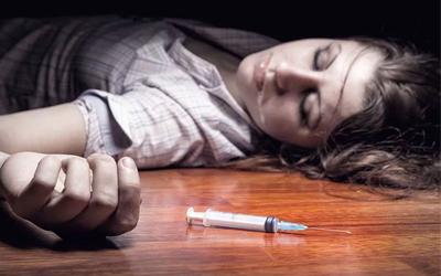 Передозировка наркотическими веществами - Алко-помощь
