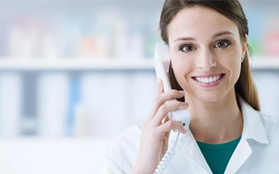 Позвоните в клинику - Алко-помощь