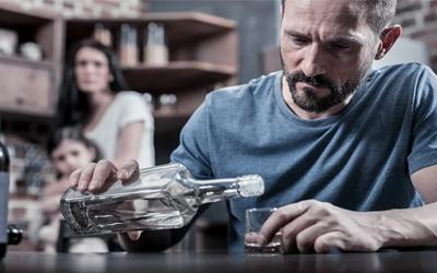 Родственники пьющих - Алко-помощь
