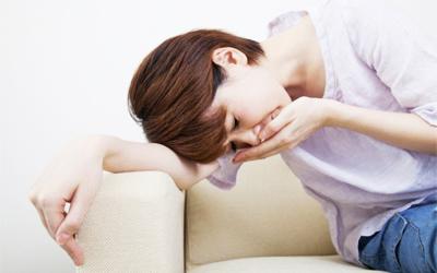 Слабость и тошнота - Алко-помощь