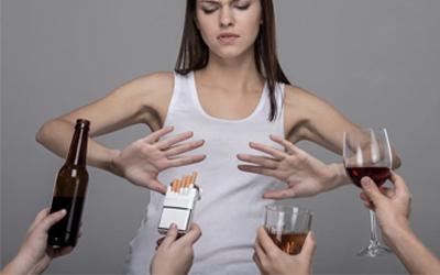 Твердость характера сказать нет алкоголю - Алко-помощь