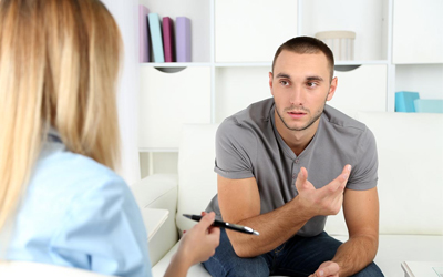 Оценка психоневрологического статуса - Алко-помощь
