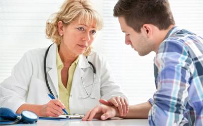 Психотерапия с врачом - Алко-помощь