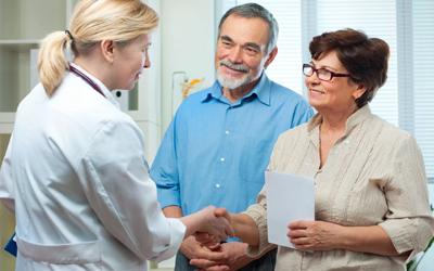 Беседа с родственниками пациента - Алко-помощь