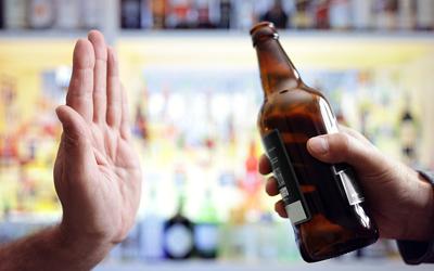 Двойное кодирование - Алко-помощь
