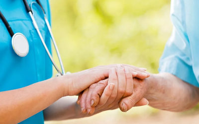 Доброжелательное отношение к больным - Алко-помощь