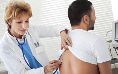 Обследования больного - Алко-помощь