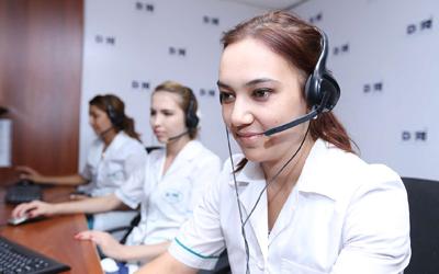 Позвоните в регистратуру стационара - Алко-помощь