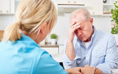 Помощью психотерапевта - Алко-помощь