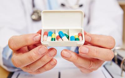 Психотропная фармакотерапия - Алко-помощь