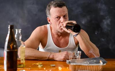 Пьянство - Алко-помощь