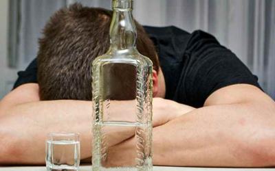 Систематическое пьянство - Алко-помощь