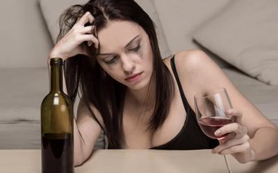Тяга к спиртному - Алко-помощь