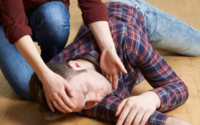 Эпилепсия - Алко-помощь