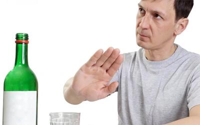 Желание стать трезвенником - Алко-помощь