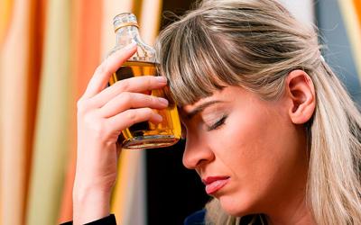 Неумение справляться со стрессовыми ситуациями - Алко-помощь