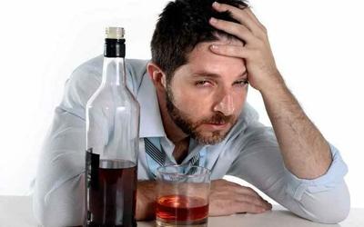 Осознание проблемы - Алко-помощь