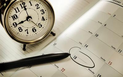 Планировать свое время - Алко-помощь