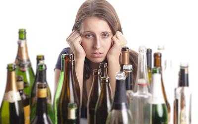 Постоянное желание употребить алкоголь - Алко-помощь
