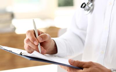 Список критериев врача - Алко-помощь