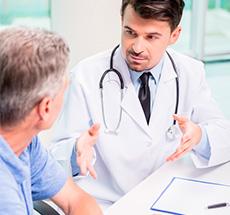 Консультации врачей специалистов