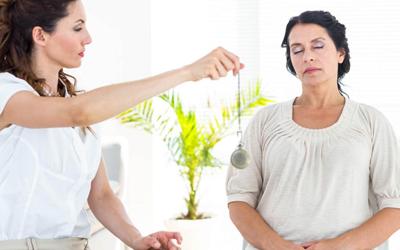 Гипнотарий полностью изолирован - Алко-помощь