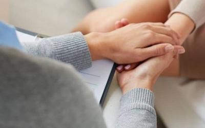 Доверие своей судьбы аспект терапии - Алко-помощь
