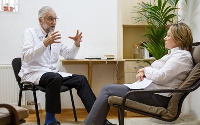 Психотерапевтическая реабилитация - Алко-помощь