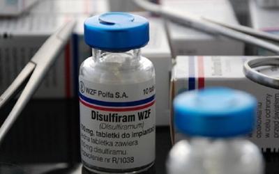 Раскодирование от Дисульфирам - Алко-помощь