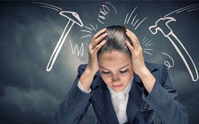 Хронические стрессы - Алко-помощь