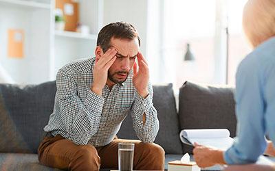 Специалисты дают зависимым психологические задания - Алко-помощь