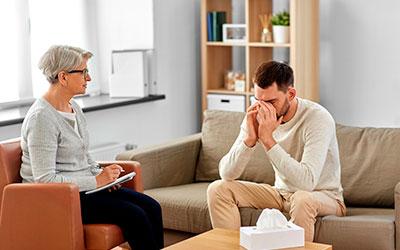 Психотерапия - Алко-помощь