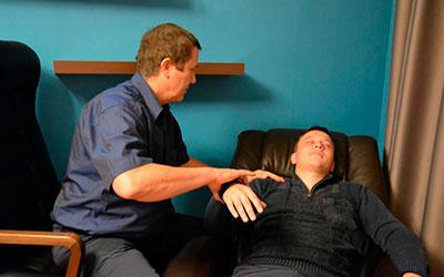 Стресс-терапия Довженко - Алко-помощь
