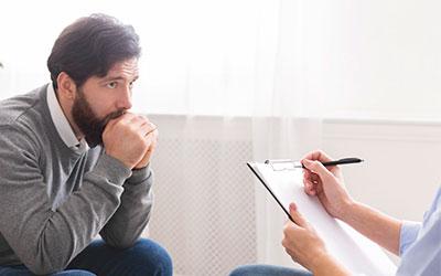 Сеансы индивидуальной терапии - Алко-помощь