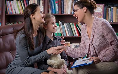 Налаживанию взаимоотношений пациентов с родственниками - Алко-помощь