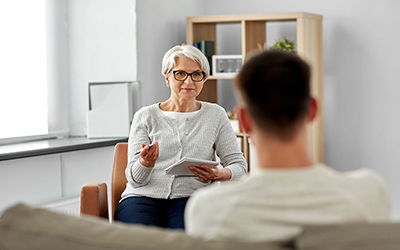 Самые эффективные методики психологической реабилитации - Алко-помощь