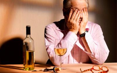 Легкая степень опьянения - Алко-помощь