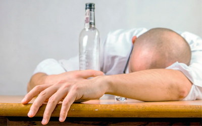 Острая интоксикация - Алко-помощь