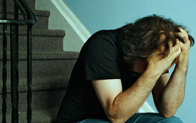 Головные боли при проявлении синдрома - Алкопомощь