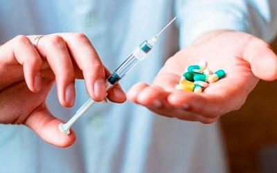 Медикаментозный вывод из запоя - Алкопомощь
