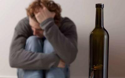 Терапия алкогольной абстиненции - Алкопомощь
