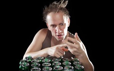 Алкогольный делирий - Алко - помощь