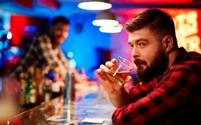 Что делать при появлении первых признаков алкогольной зависимости? - Алко - помощь